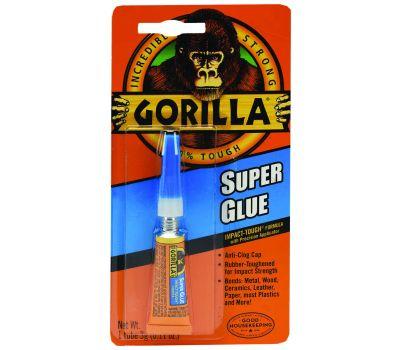 Gorilla Glue 7900102 Glue Super Gorilla 3g 1pk