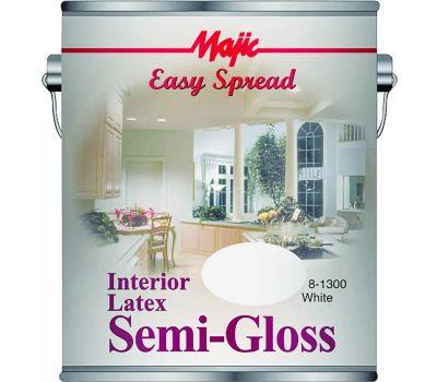 Yenkin Majestic 8-1300-1 Majic Interior Latex
