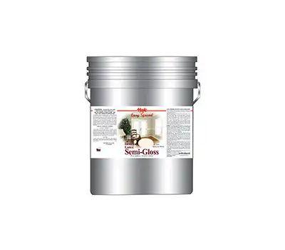Yenkin Majestic 8-1311-5 Majic Interior Latex Semi Gloss Wall Antique White 5 Gallon