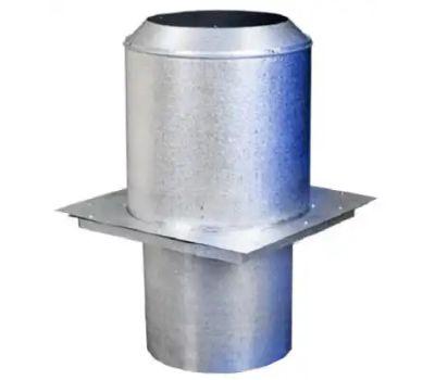 Selkirk 206490 Sure Temp Attic Insulation Sheild 6 Inch