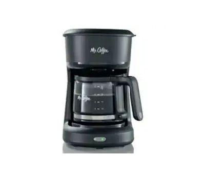 Jarden 2129512 5c Blk Coffeemaker