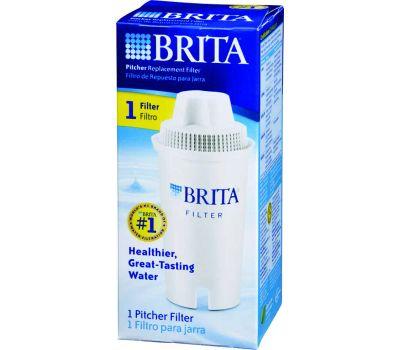 Brita 35512 Pitcher Filter 1Ct