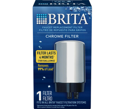 Brita 36310 Filters Replacement On Tap Chr