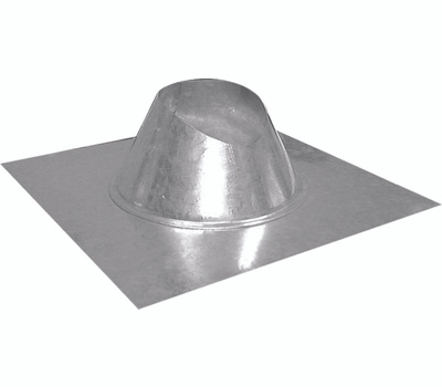 Imperial Manufacturing GV1386 Roof Flange