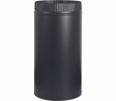 Imperial Manufacturing BM0103 7 By 12 24 Gauge Black Pipe