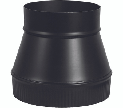 Imperial Manufacturing BM0062 Stovepipe Reducer/Increaser