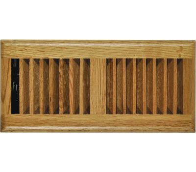 Imperial Manufacturing RG2194 Floor Register, Polystyrene