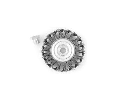 Vulcan 694341OR Wheel Wire Knotted 4 Inch