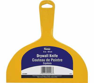Homax 40-00008 8 Drywall Knife