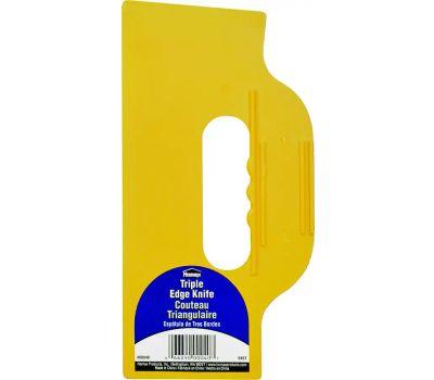 Homax 00040 10 By 3 1/2 By 4 Inch Heavy Duty Drywall Knife