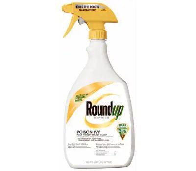 Roundup 5002715 Killer Poison Ivy Plus 24 Ounce