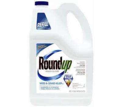 Roundup 5003810 Pump Refill 1.25 Gallon