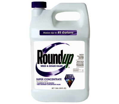 Roundup 5004215 Round Up Gallon Super Concentrate