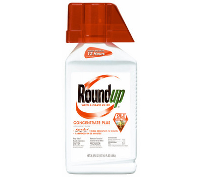 Roundup 5100610 Round Up 25 Percent Concentrate 32 Ounce