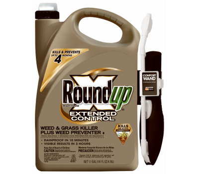 Roundup 5101910 Weed And Grass Killer Gallon