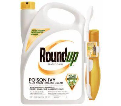 Roundup 5203910 Poison Ivy Killer 1.33 Gallon