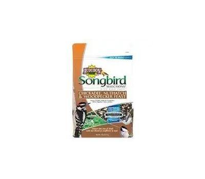 Global Harvest 12124 Songbird Selections Wild Bird Food, 4 Pound