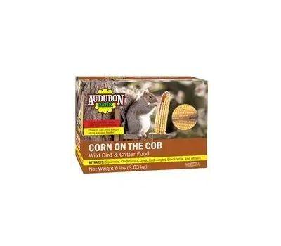 Global Harvest 12757 Food Bird/Crit Corn Ear 8 Pound