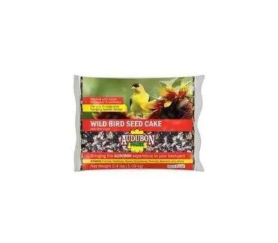 Global Harvest 11930 Wild Bird Food, 2.4 Pound