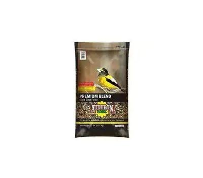 Global Harvest 13245 12772 Wild Bird Food, Premium Blend, 20 Pound