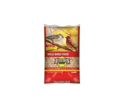 Global Harvest 12249 Wild Bird Food, 5 Pound