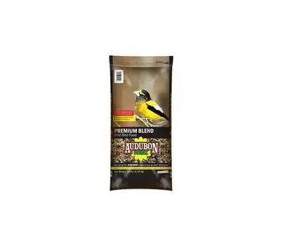 Global Harvest 12245 Wild Bird Food, Premium Blend, 10 Pound