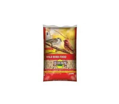 Global Harvest 11846 Wild Bird Food, 20 Pound