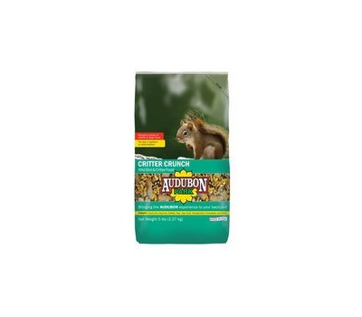 Global Harvest 12234 Critter Crunch, 5 Pound