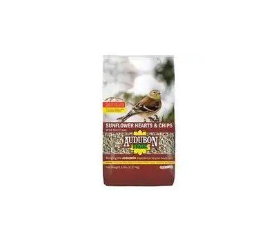 Global Harvest 12224 Wild Bird Food, 5 Pound