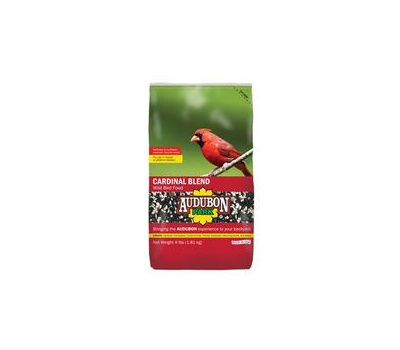 Global Harvest 12231 Wild Bird Food, 4 Pound