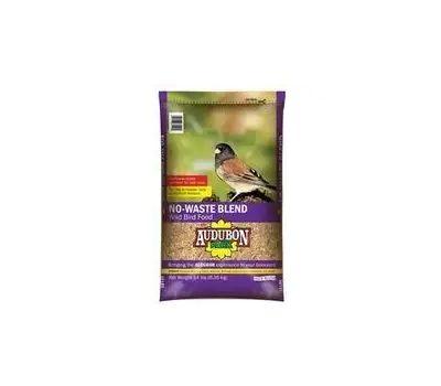 Global Harvest 12618 Wild Bird Food, No-Waste Blend, 14 Pound
