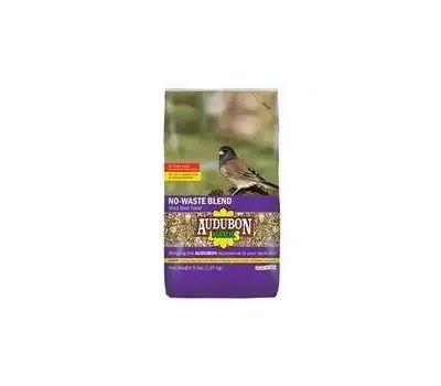 Global Harvest 12228 Wild Bird Food, No-Waste Blend, 5 Pound