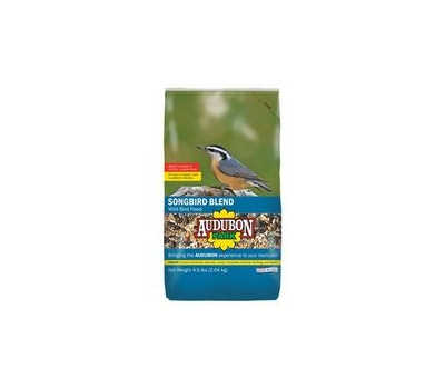 Global Harvest 12230 Wild Bird Food, 4.5 Pound