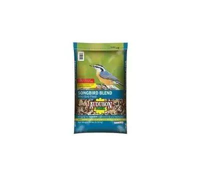 Global Harvest 12241 Wild Bird Food, 14 Pound