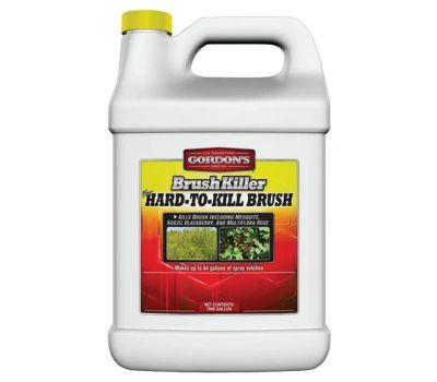 PBI Gordon 2511072 Brush Killer, Liquid, Light Yellow, 1 Gal
