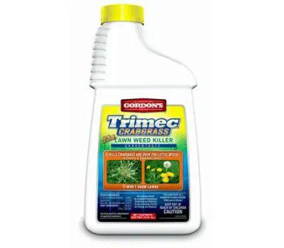 PBI Gordon 761140 Trimec Crabgrass Plus Lawn Weed Killer, Liquid, 1 Pt