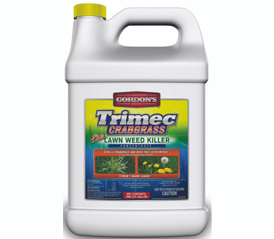 PBI Gordon 761200 Trimec Weed Killer Crabgrass Conc Gal
