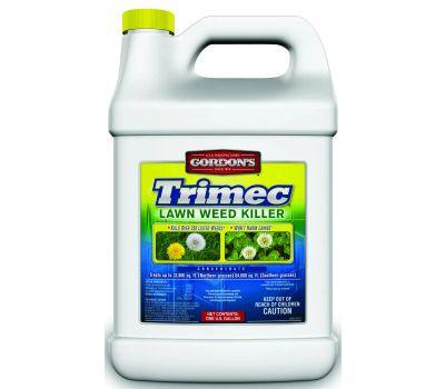 PBI Gordon 792000 Trimec Lawn Weed Killer Gallon