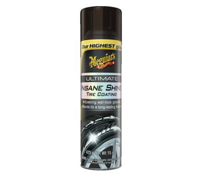 Meguiars G190315 15 Ounce Tire Coating