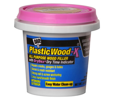 Dap 7079800540 Kit Repr Wood Plstc Natl 5.5 Ounce