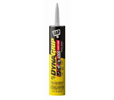 Dap 27517 Construction Adhesive, Tan, 10.3 Ounce Cartridge