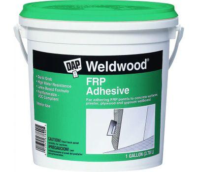 Dap 60480 Weldwood Adhesive Frp Panel Ltx Bs Gal