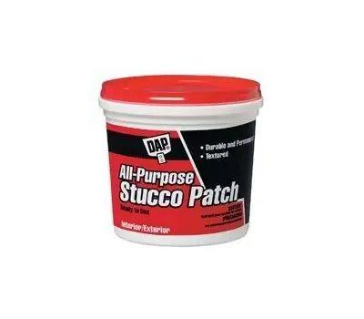 Dap 60590 Patch Stucco In Ex All Purp Ga