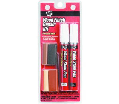 Dap 97500 Wood Awake Furniture Touchup Kit