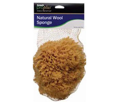 Armaly 46000 Sea Wool Sponge 7 Inch By 8 Inch Number 1 Cut