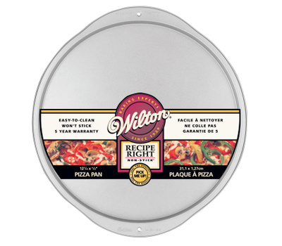 Wilton 2105-969 12.25 Inch Pizza Pan