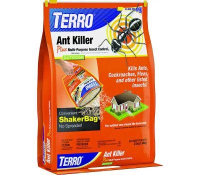 Terro T901-6 Outdoor Ant Killer 3 Pound