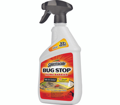 Spectrum 60870 / 50870 Spectracide 24 Ounce Home Insect Control