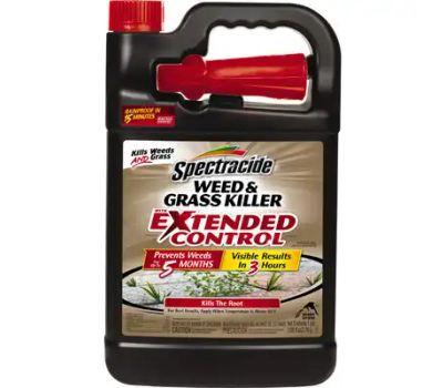 Spectrum HG-96218 Killer Weed&Gras Extd Rtu 1gal