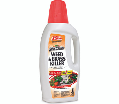 Spectrum HG-96390 Spectracide Grass And Weed Killer Concentrate Quart